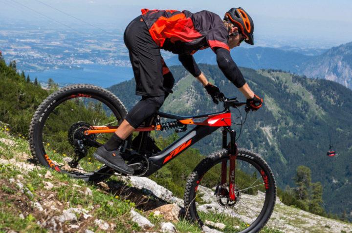 Aký elektrobicykel vybrať? Výhody a porovnanie s horským bicyklom